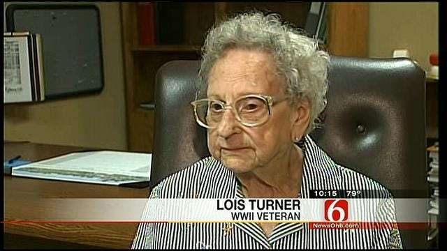 95-Year-Old Oklahoma Woman Waits Lifetime For High School Diploma