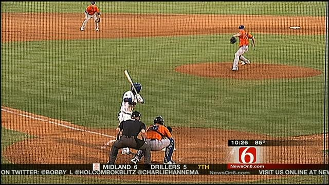 Highlights From Drillers Win Over Midland