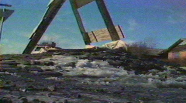 From The KOTV Vault: The Mount Vesuvius Of Chugholes