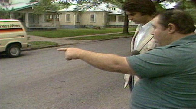 From The KOTV Vault: Join The Chughole Watcher Club