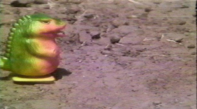 From The KOTV Vault: A Real Monster Of A Chughole