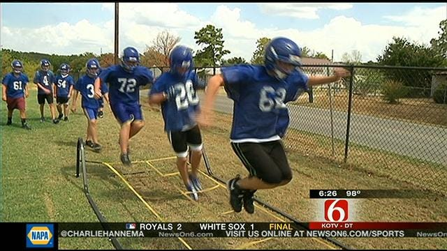 HS Preview: Berryhill