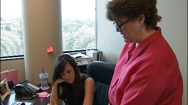 For Tulsa's Christy Southard, Race For The Cure Is Personal