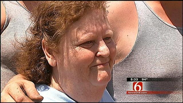 Amid Heartbreak, Loss Creek County Homeowners Still Feel 'Blessed'