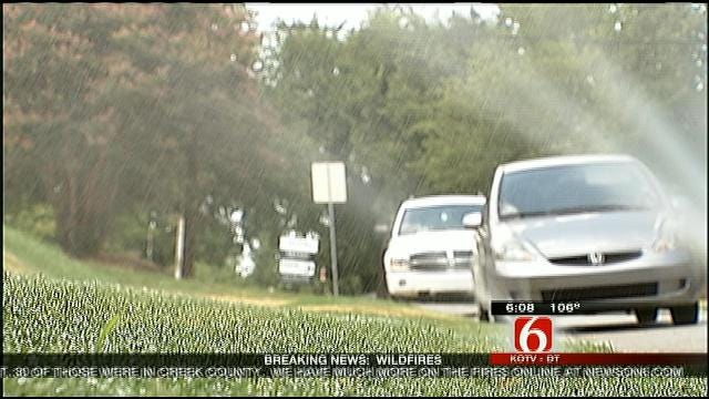 Rogers County Water District No. 4 Water Emergency Continues