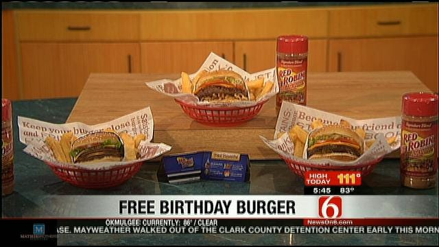 Money Saving Queen: Free Bowling, Birthday Burger