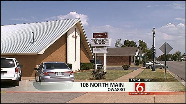 Owasso Church Helps Green Country Kids Get Ready For School