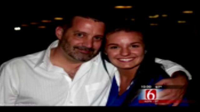 Slain Tulsa Teen's Mother Celebrates Daughter's Life, Break In Murder Case