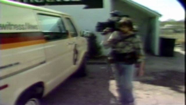 From The KOTV Vault: See The Video We Used To Open Our Newscasts