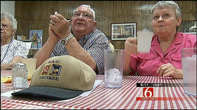 Seniors Rejoice At Reopening Of Washington County Day Center