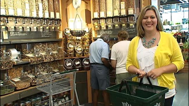 Money Saving Queen: Bulk Bin Shopping