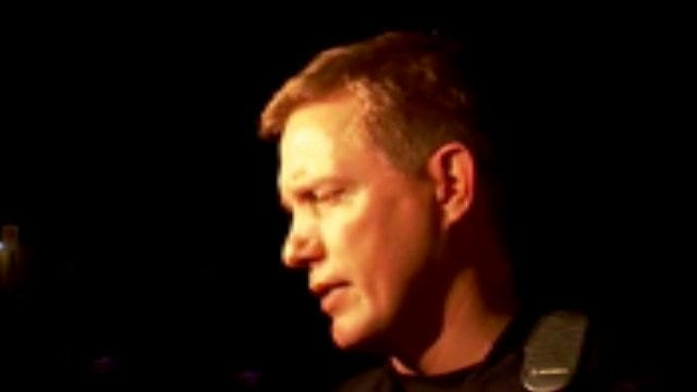 WEB EXTRA: Tulsa Police Sgt. Chris Moudy Talks About Restaurant Crash