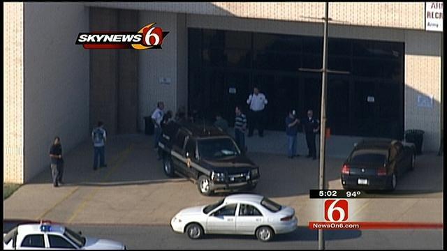 Jurors Hear Testimony In Muskogee Mall Shooting Trial