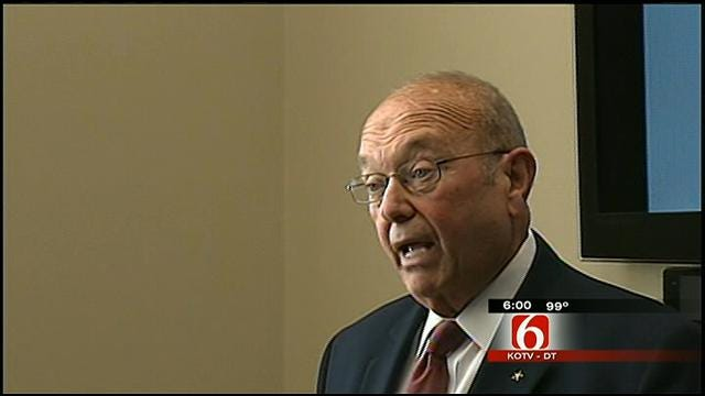 City Of Owasso Will Appeal Arbitration Ruling In Case Of Fired Cop