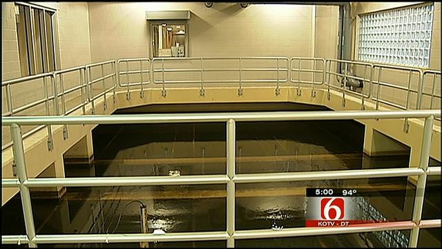 Filter Problems Cause Bartlesville Leaders To Call For Water Conservation