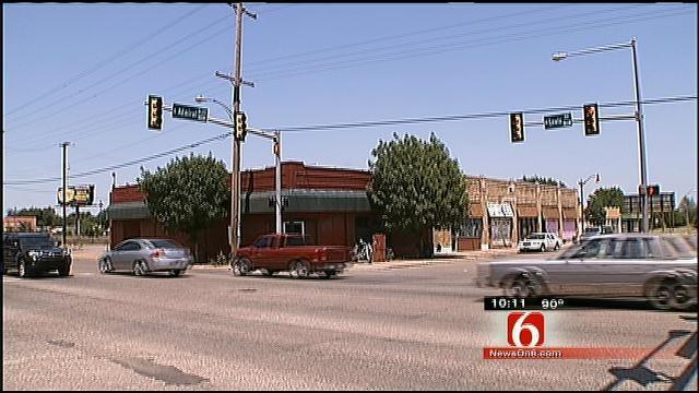 Tulsa Neighborhood Makes National Register Of Historic Places