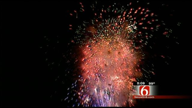 From The KOTV Vault: Independence Day 1985