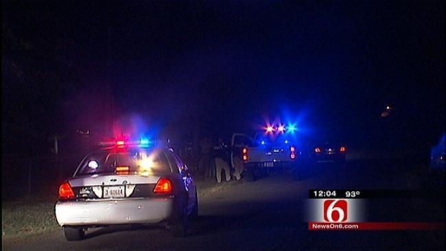 Police: Mannford Man Shot In Argument Over Car Repair