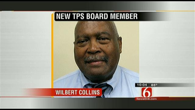TPS School Board Votes To Appoint New Member
