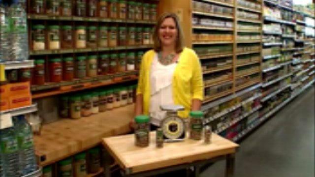Money Saving Queen: Buying Spices in Bulk