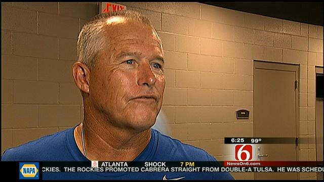 Tulsa Drillers Sound Off On All-Star Game