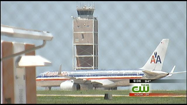 Pilots' Union Agrees To Vote On American Airlines Offer