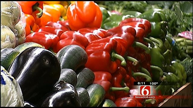 New Upscale Grocery Store Gives Tulsa Another Shopping Option