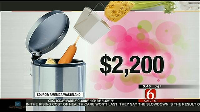 Money Saving Queen: Ways To Not Waste Food