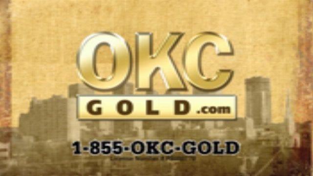 OKG Gold: iPod iPad