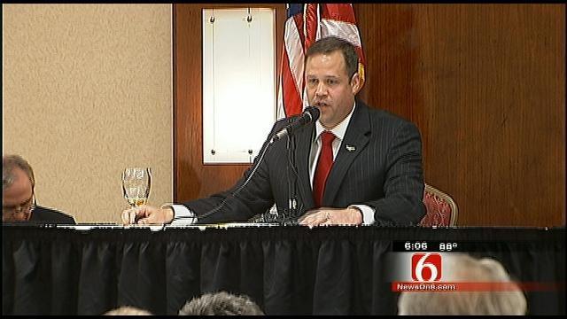 U.S. Congress First District Republican Candidates Speak At Women's Forum