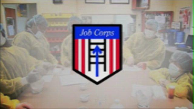Tulsa Job Corps