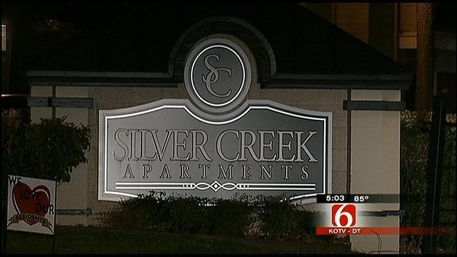 Tulsa Woman Robbed Of Purse At Gunpoint