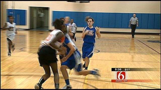 Basketball Tourney Held To Help Families Struggling With Sickle Cell