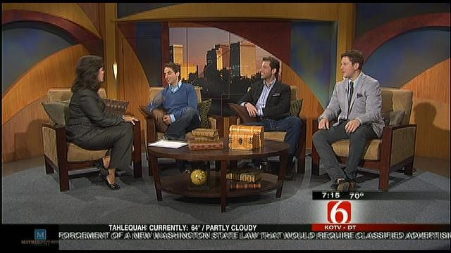 The Jersey Boys On Six In The Morning