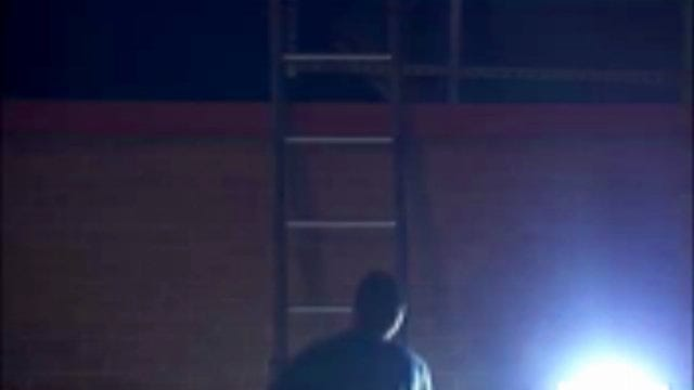 WEB EXTRA: Video From Scene Of Jackson Elementary School
