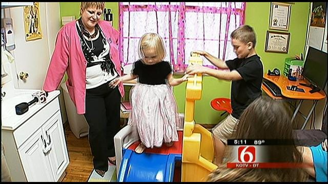 Tulsa's Faith Family Clinic Founder Honored For Community Work