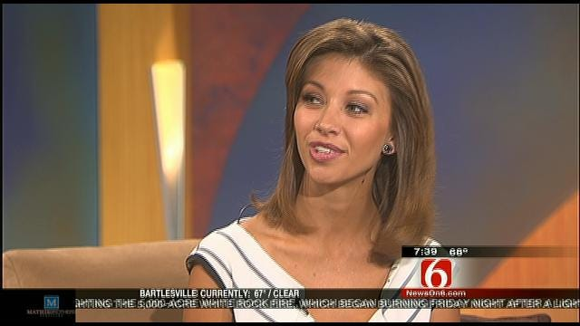 Miss Oklahoma Competition Begins This Week In Tulsa