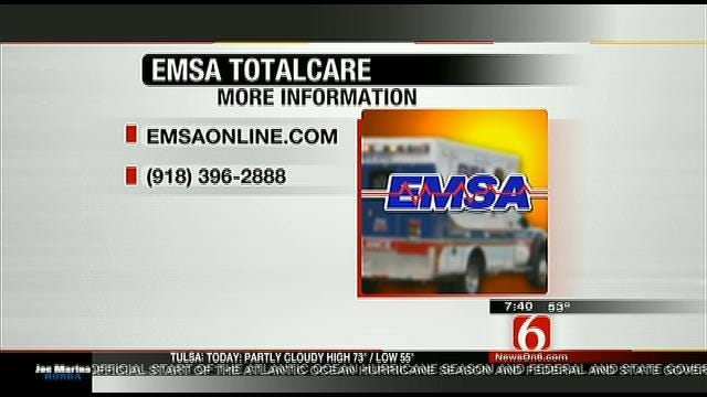 Renewal Time Underway For EMSA's Total Care Program