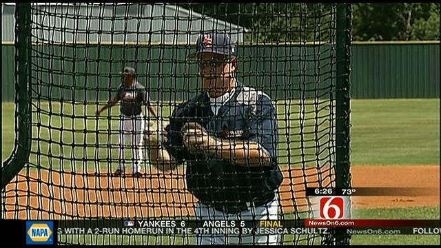 Rogers State Baseball To Play For NAIA Title