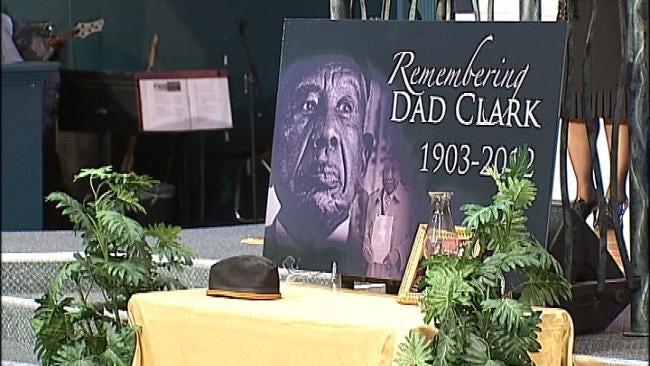Crowd Remembers Oldest Known Survivor Of Tulsa Race Riots