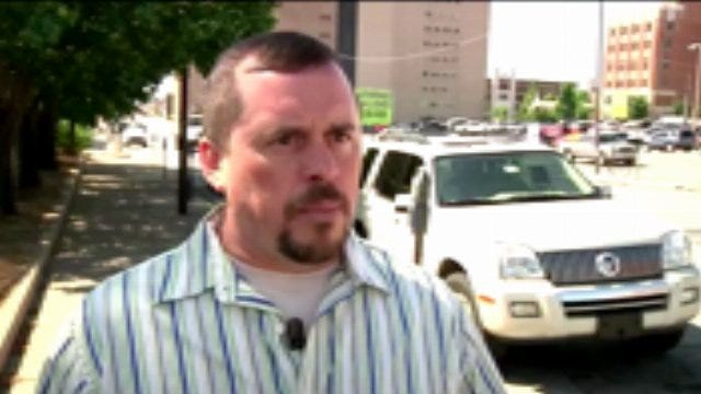 WEB EXTRA: ABLE Special Agent Eric Smoot Talks About Oklahoma's Social Host Law
