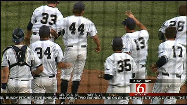 ORU Baseball Awaits NCAA Seeding