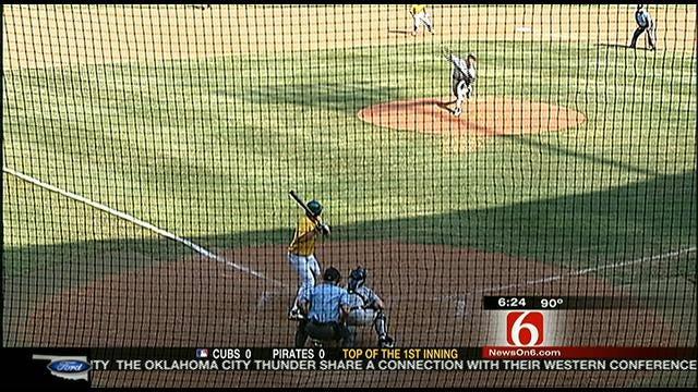 Highlights: North Dakota State Tops ORU In Extras
