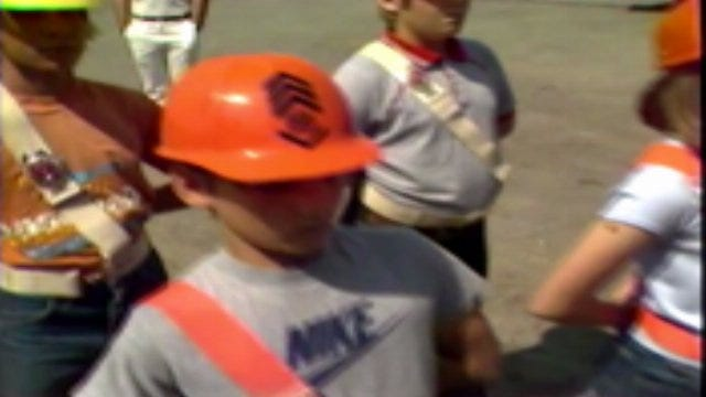 From The KOTV Vault: Tulsa Students Take The 'Safety Patrol' Very Seriously