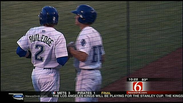 Highlights: Drillers Take Down Frisco 5-2