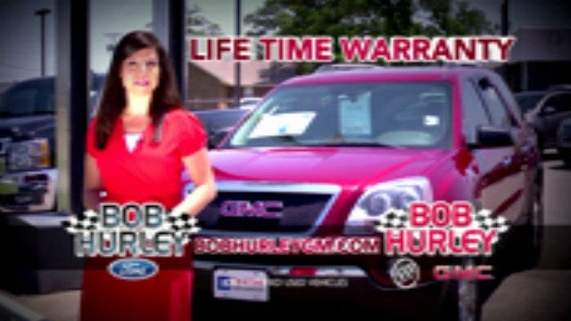 Bob Hurley: Pre-owned Sales Event - Memorial Day
