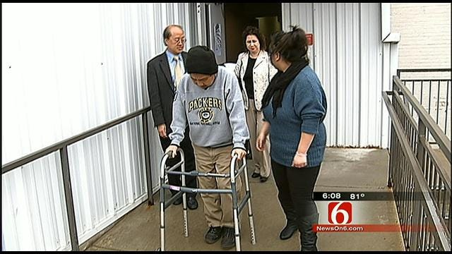 Trial Begins For Vinita Man Charged In Beating Over Dog's Death