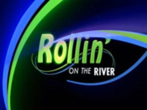 River Spirit: Double Entries