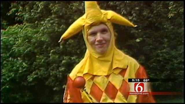 From The KOTV Vault: Tulsa Mayfest 1983