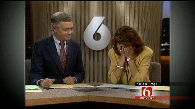 From The KOTV Vault: Funny Bloopers And Outtakes
